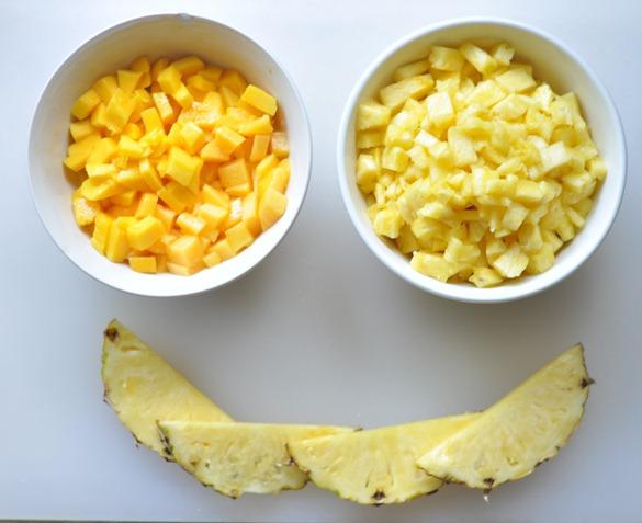 smiling sangria ingredients