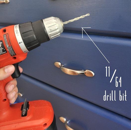 11 64 drill bit