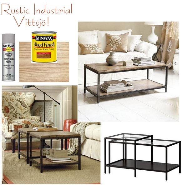 Versatile Vittsjo More IKEA Hack Ideas Centsational Style