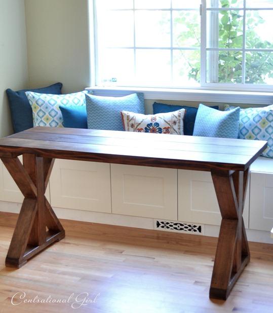 x base table under window cg