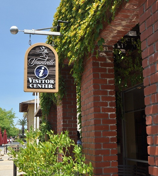 yountville visitor center
