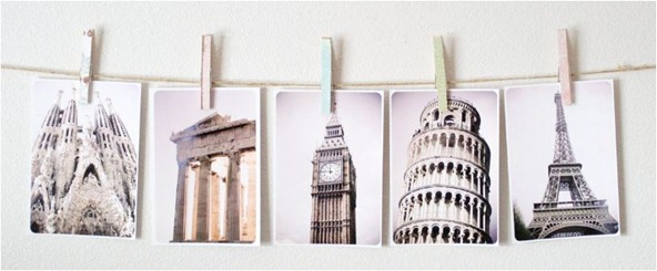 iconic structures