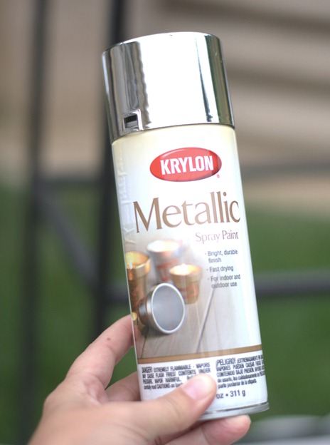 krylon spray paint