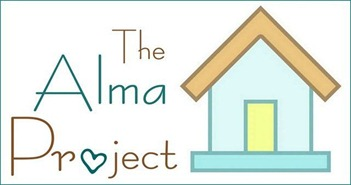 alma project logo
