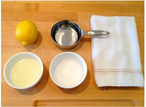 how to clean deoderize pull out cutting board apt therapy