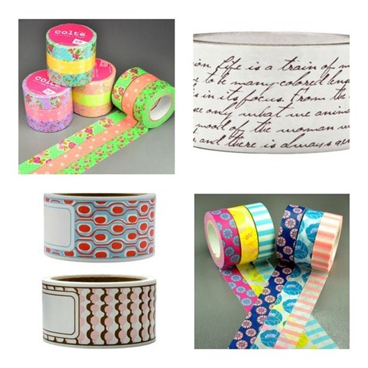 wishi washy tape