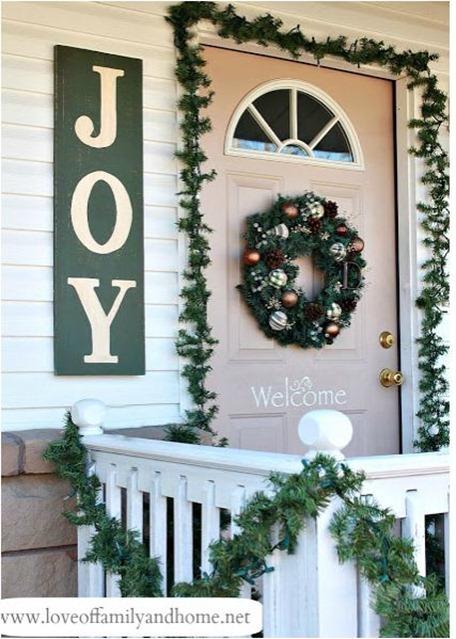joy sign loveoffamilyandhome