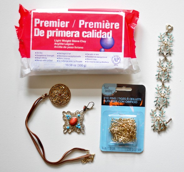supplies for filligree ornaments