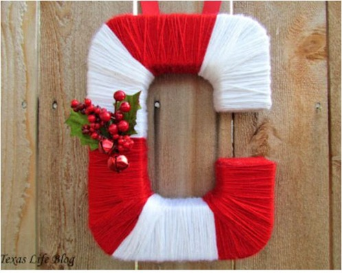 yarn monogram texaslifeblog