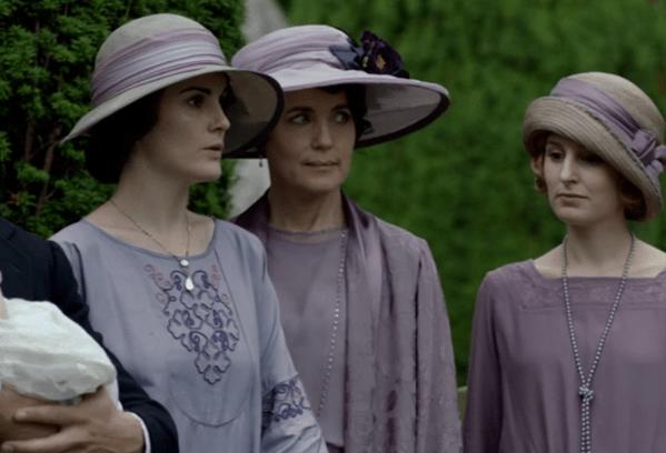 shades of lavender on crawley women