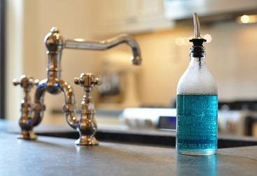 stefanie faucet