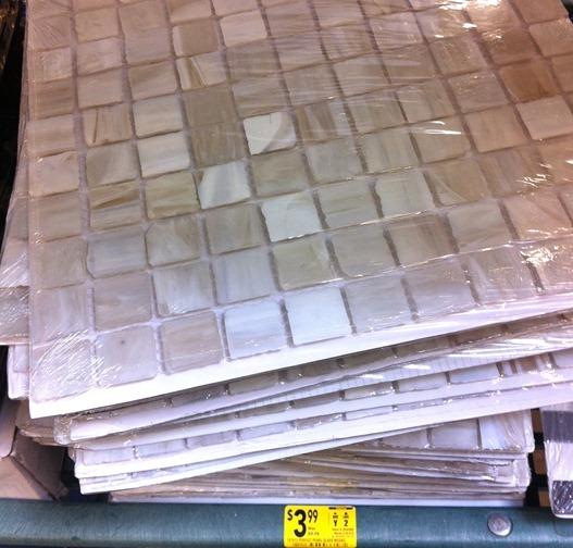 tile on clearance