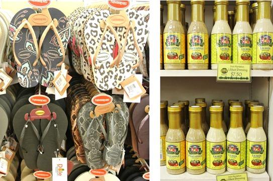 dole pineapplie plantation goods