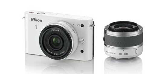 nikon j1 camera and lenses
