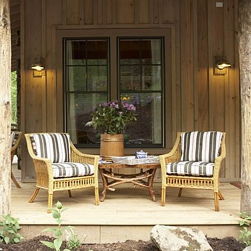 southern living porch