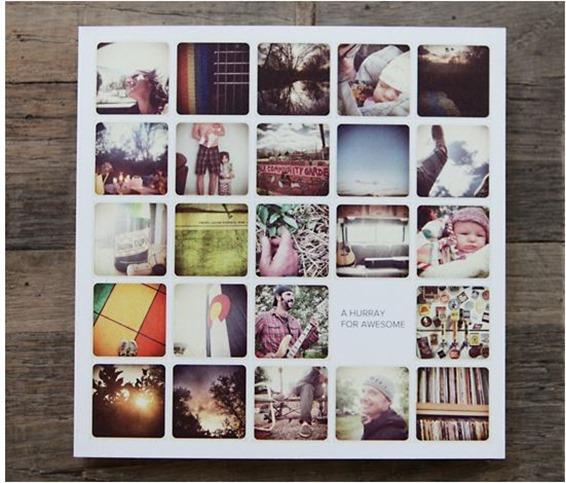 instagram book