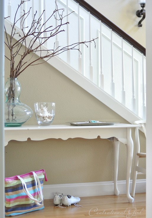kate entry table
