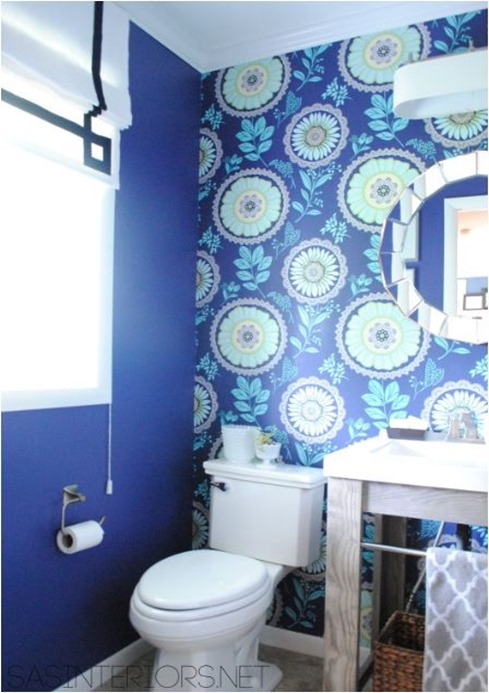 powder room sas interiors