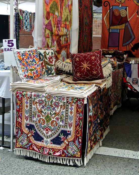 street fair rugs