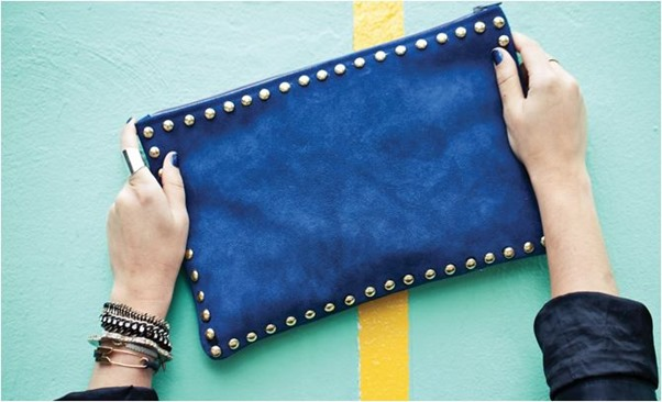 studded trim clutch