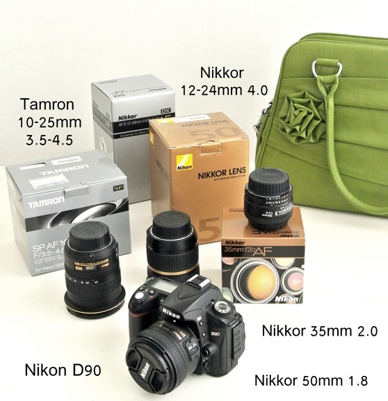 kates camera