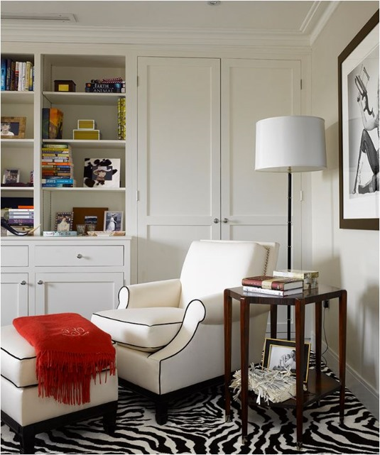 reading chair bnl design