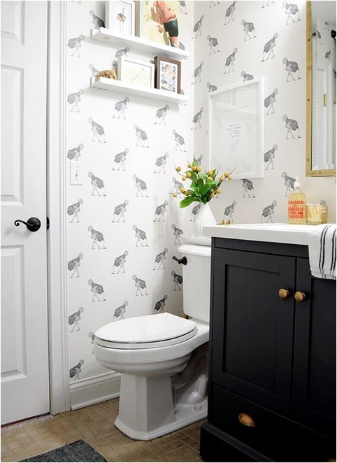 gohausgo bathroom makeover