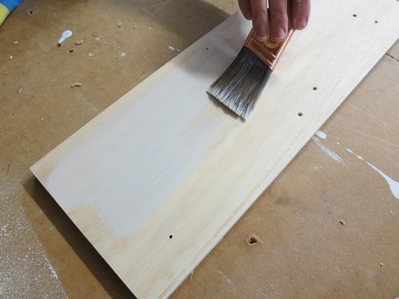 Diy Plywood Plank Floors Centsational Style
