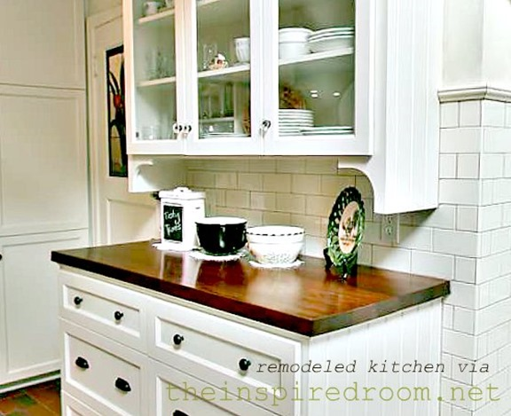 Kitchen countertop options pros cons centsational style Kitchen countertop choices