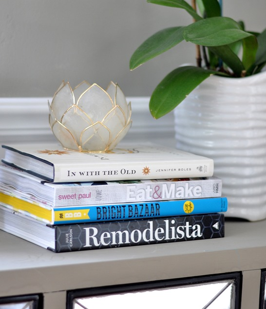 four lovely books