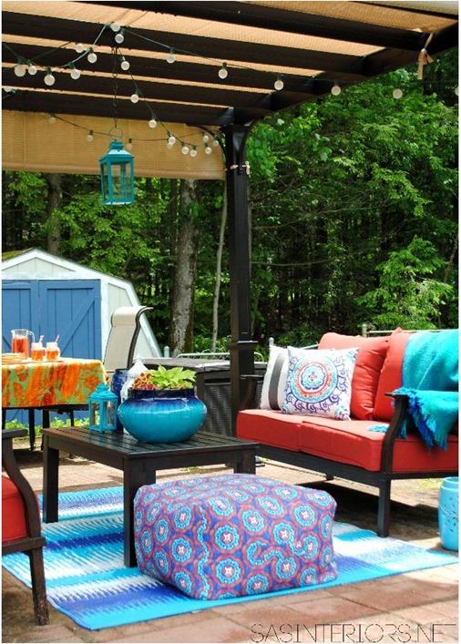 patio paradise sasinteriors