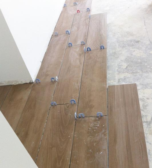 Tile Flooring Demo Installation Centsational Style