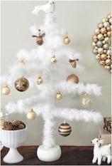 marabou tree