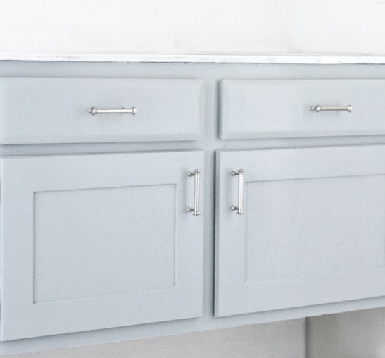 shaker style bathroom cabinet door