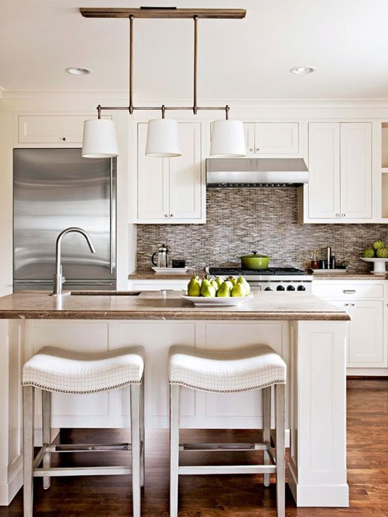 Kitchen Range Hood Options Centsational Style