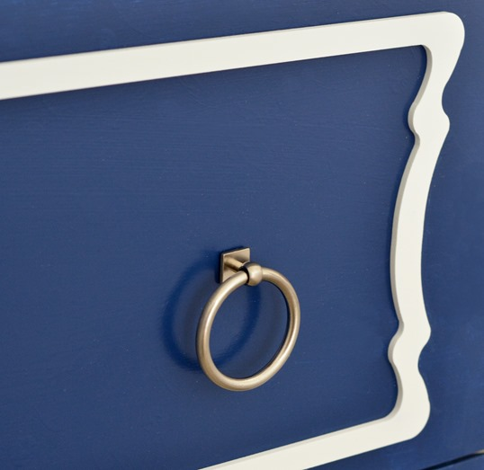 overlays with ring pulls