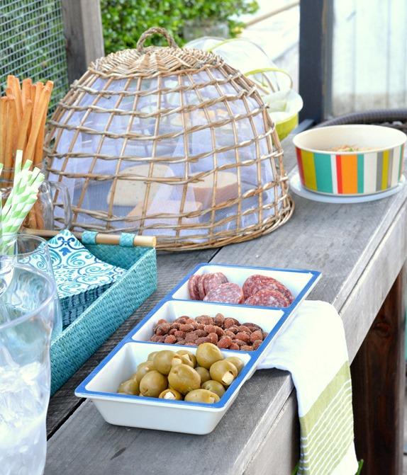 domes and treats