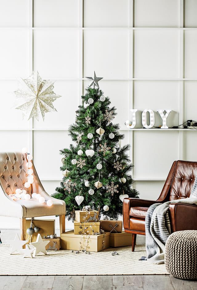 fir christmast tree