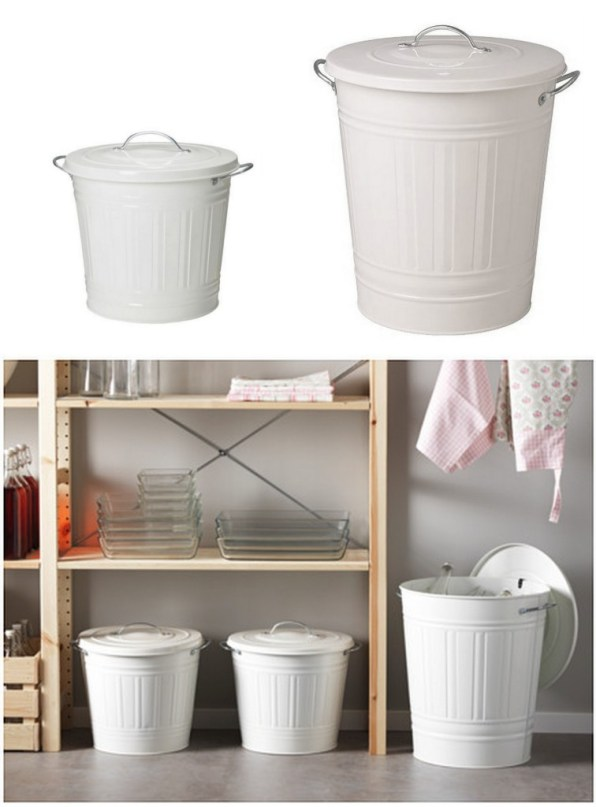 knodd bins