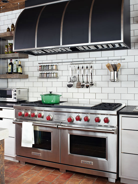 Better Homes And Gardens Kitchen Backsplash Ideas