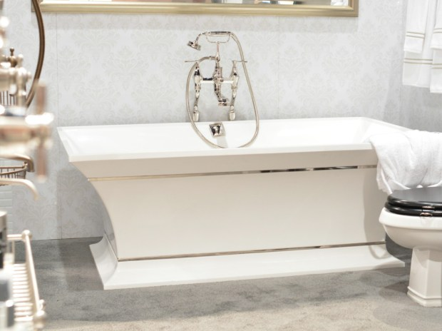 perrin and rowe freestanding tub