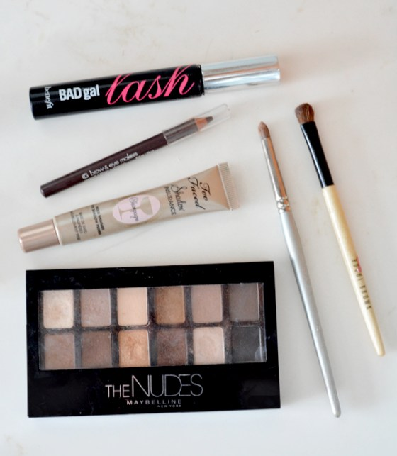 kate eye products