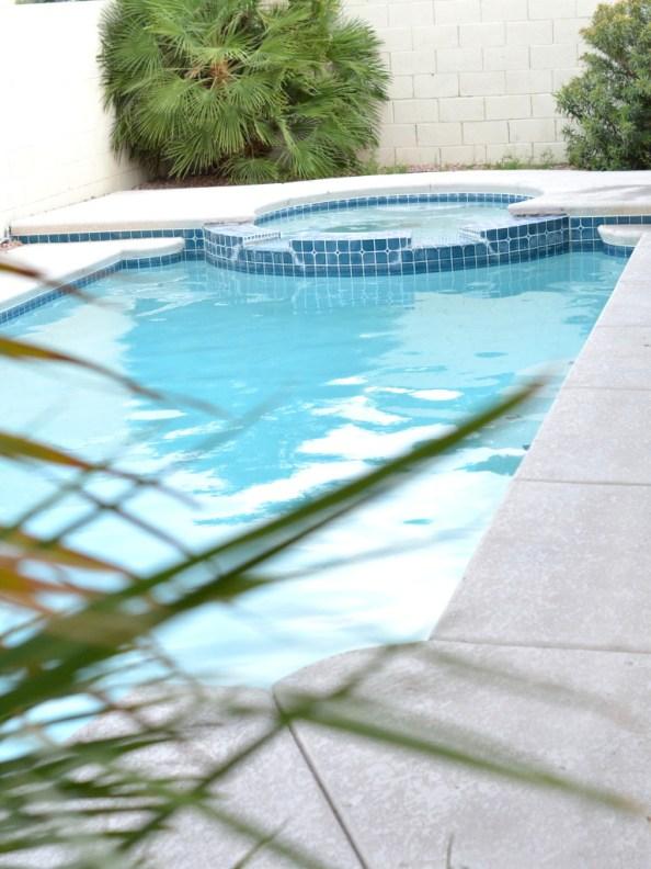 palms pool