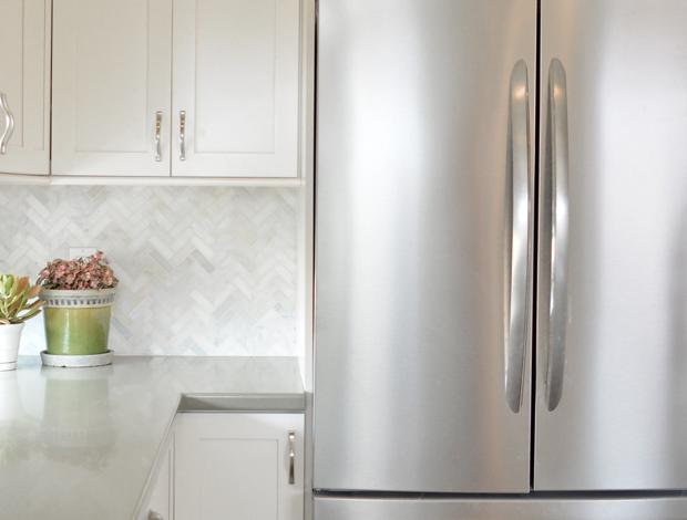 smudge proof appliances