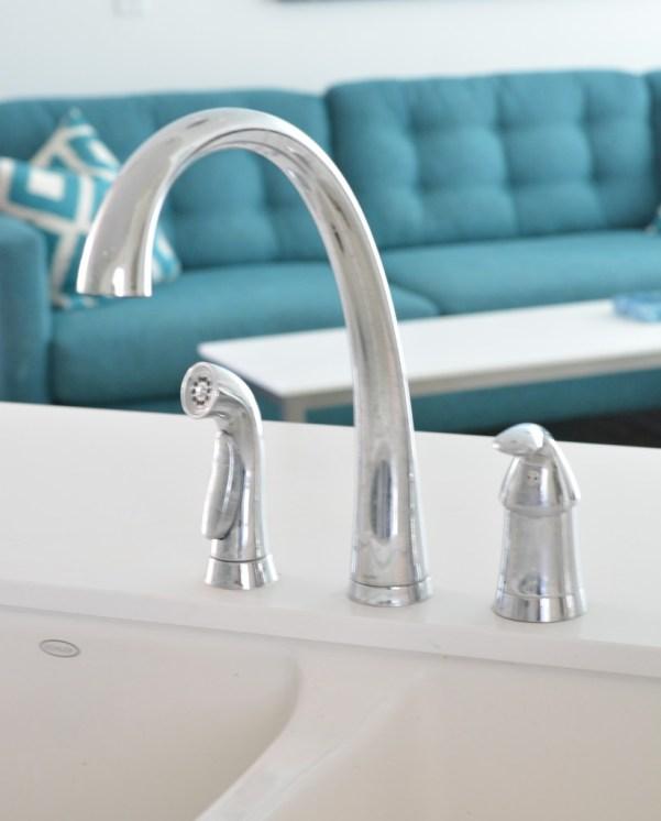 undermount cast iron sink