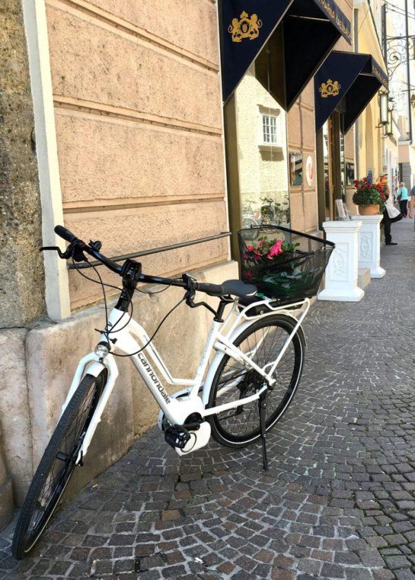 bike salzburg