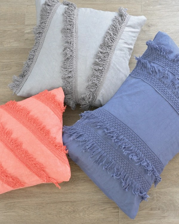 trio-dyed-fringe-pillows