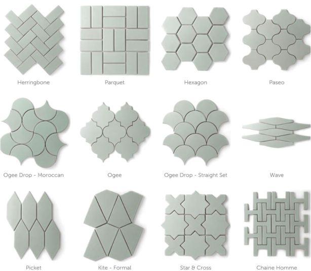fireclay-tile