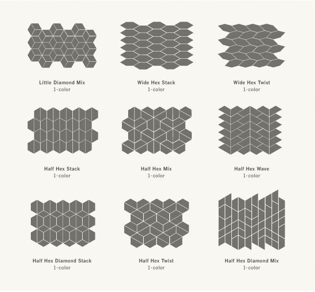 Alternatives to White Subway Tile | Centsational Style