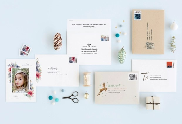 minted-envelopes